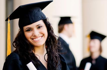 Graduacion de Colegio