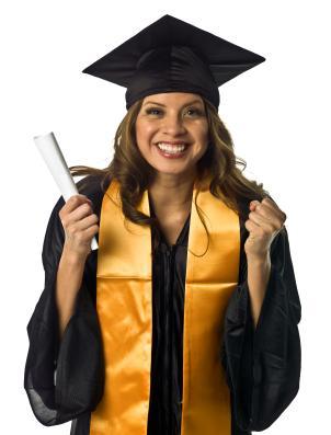 Estolas de graduacion
